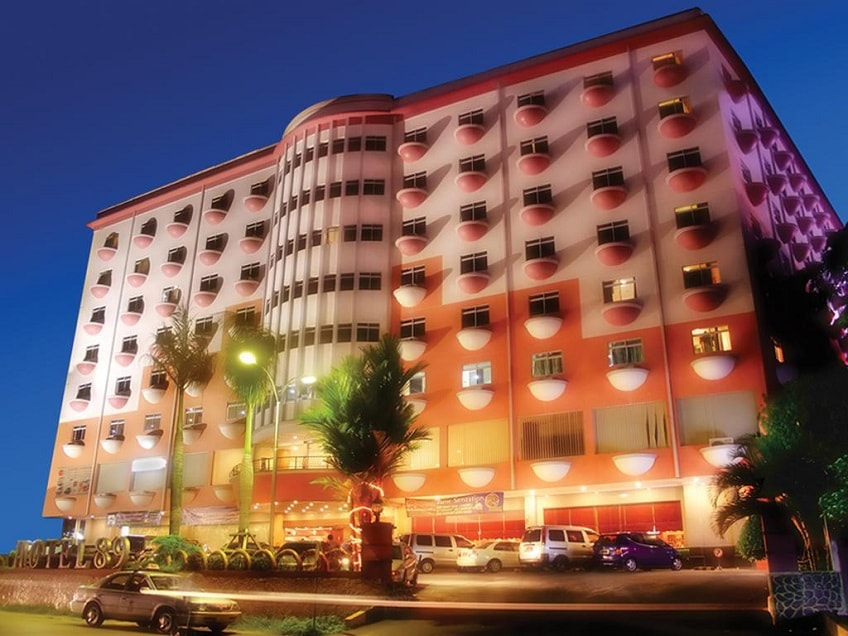 89 Hotel Nagoya Batam