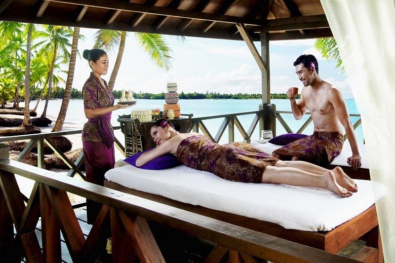 Bintan spa