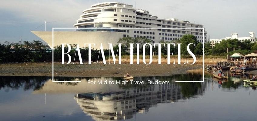Batam hotels