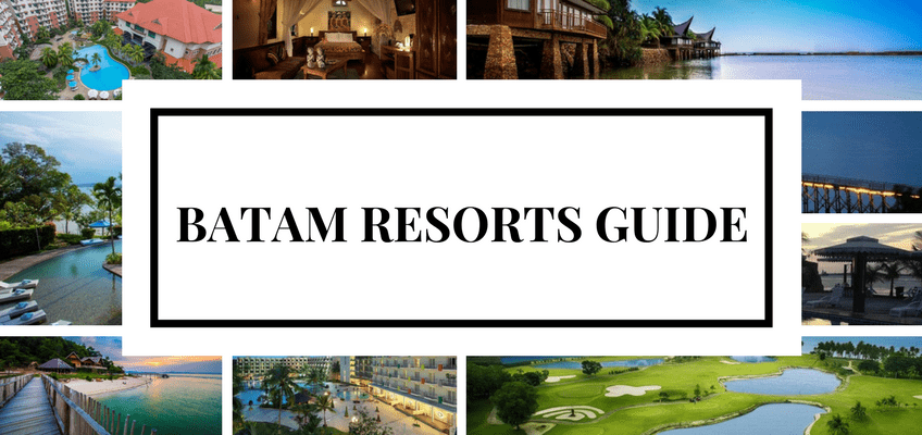 Batam Resorts