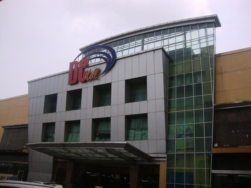 Diamond City Mall (DC Mall) Batam