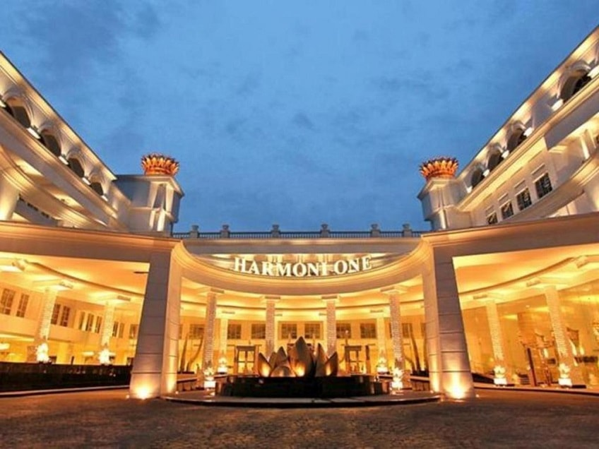 Harmoni One Convention Hotel Batam