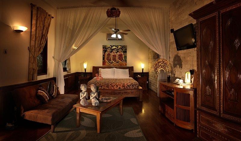 Tempat Senang Spa Resort Batam